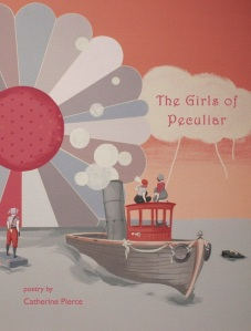 The Girls of Peculiar (coming March 2012)